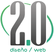 2.0 Diseño Web